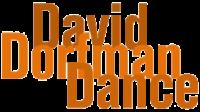 David Dorfman Dance logo